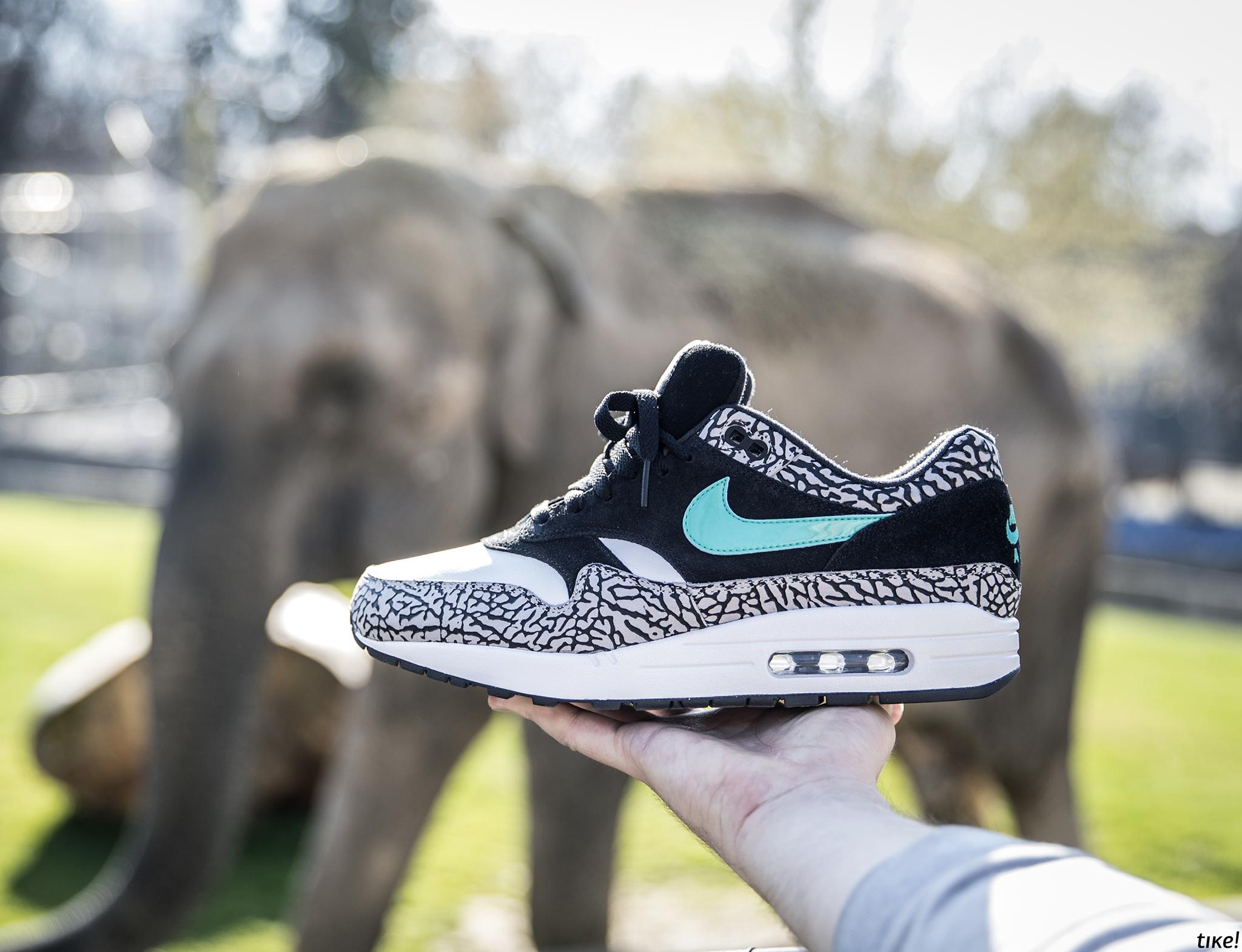 U čast 30 godina Air Max siluete Nike je otišao korak dalje fb172c4a658