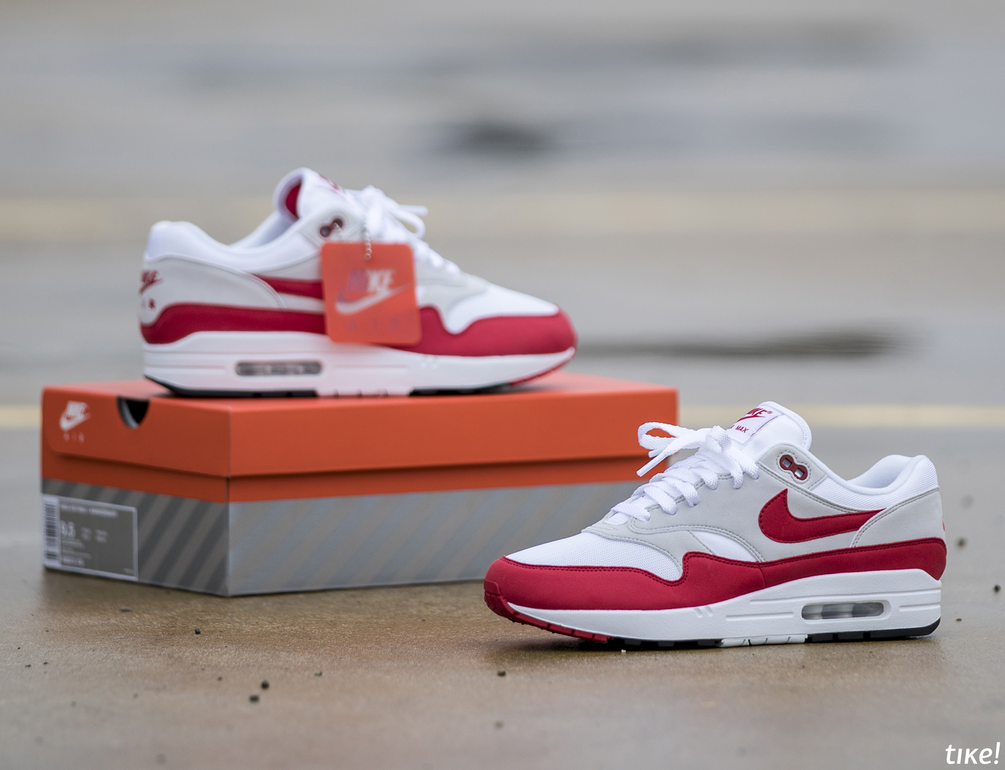 "Nike Air Max 1 Retro ""Anniversary"""