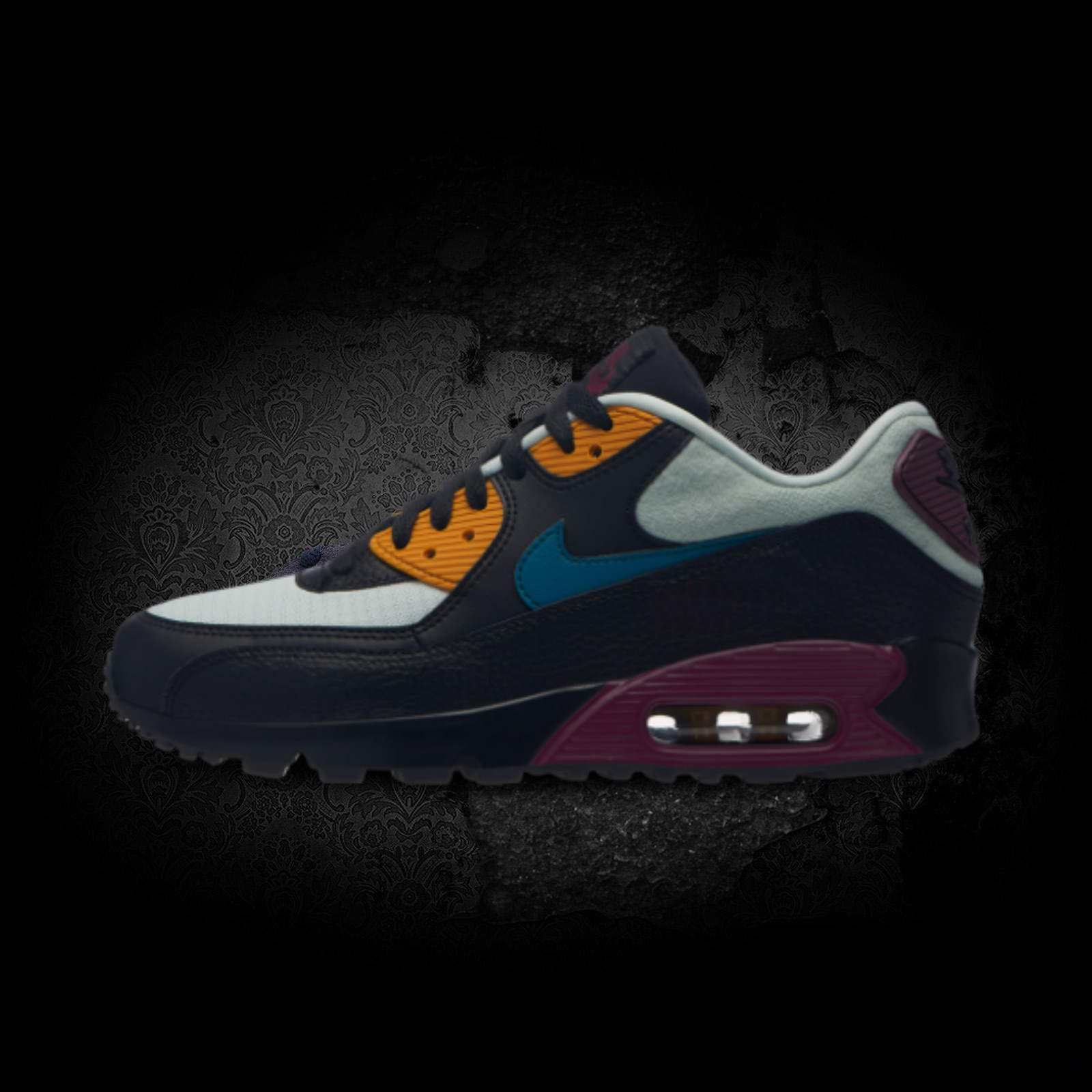 NIKE Patike WMNS AIR MAX 90