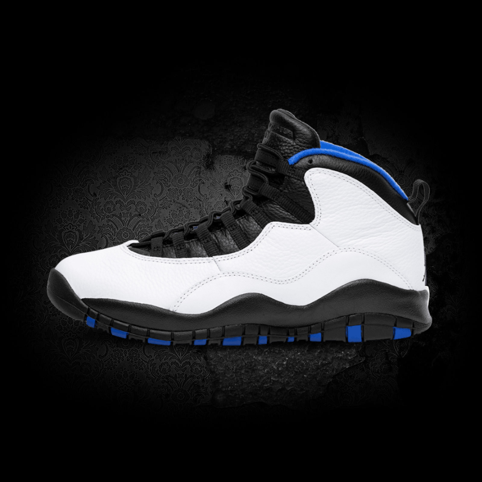 NIKE Patike AIR JORDAN 10 RETRO