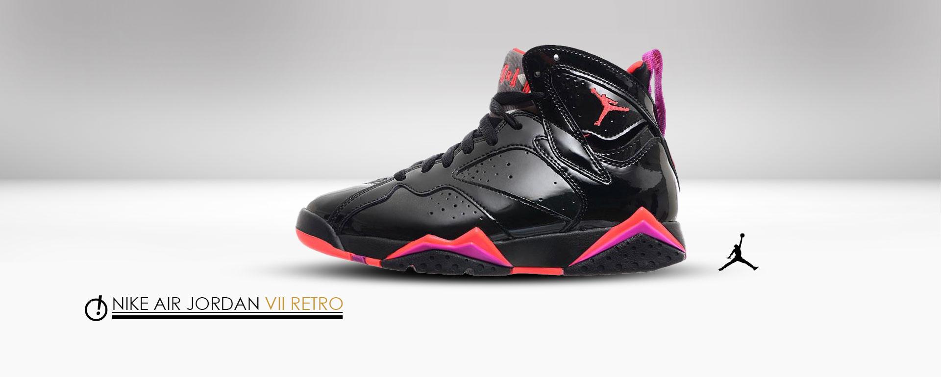 Nike Air Jordan VII Retro