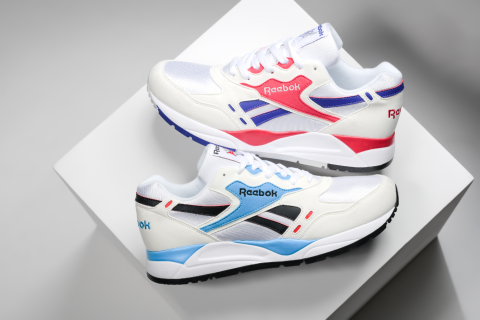 Reebok Bolton Is Back in the Game