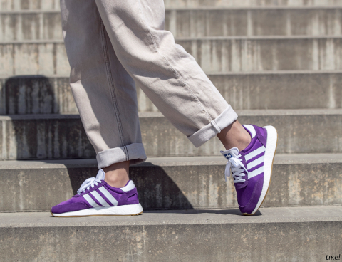WHEN VINTAGE MEETS MODERN, ADIDAS I-5923 ARISES