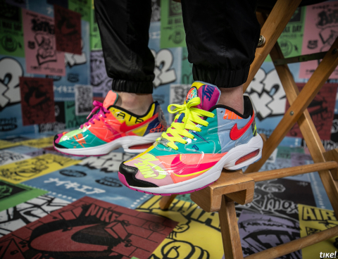 MORE THAN THE DESIGN: atmos x Nike Air Max2 Light