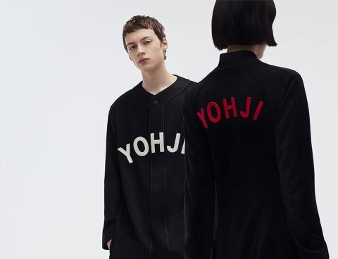 "WHEN ICONS MEET ICONS: adidas Originals x Yohji Yamamoto ""Y-3"""