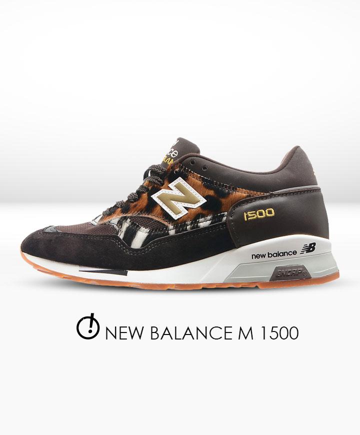 NEW BALANCE M 1500