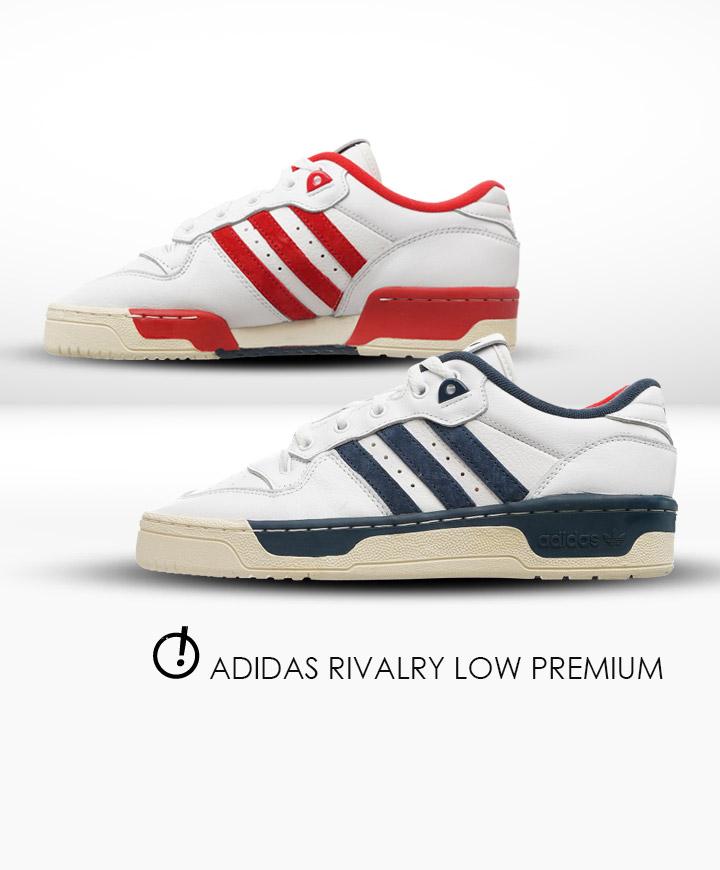 tike slider mobile Adidas Rivalry Low Premium