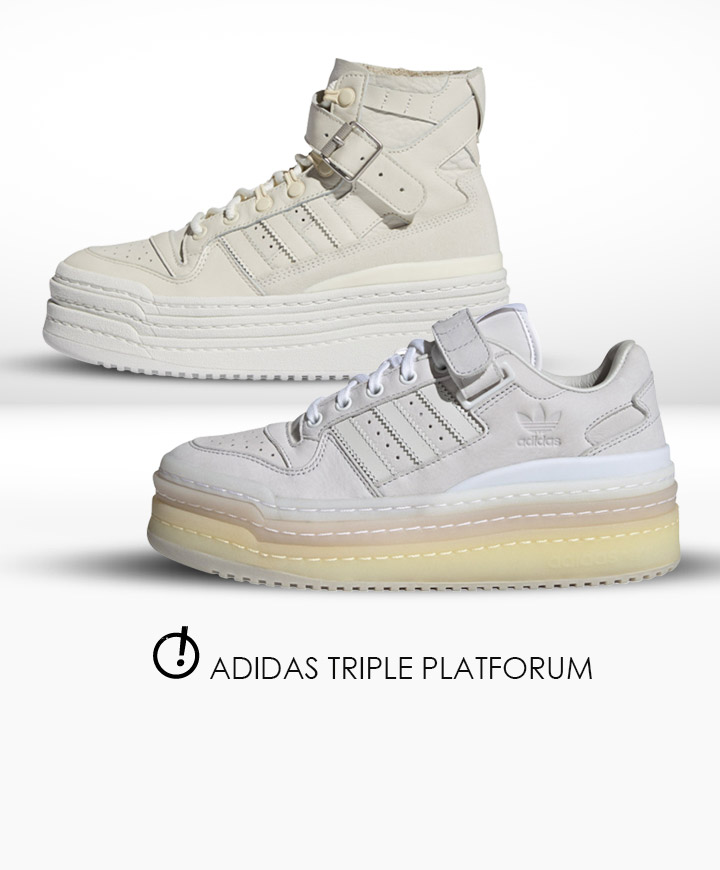 tike slider mobile Adidas Triple Platforum