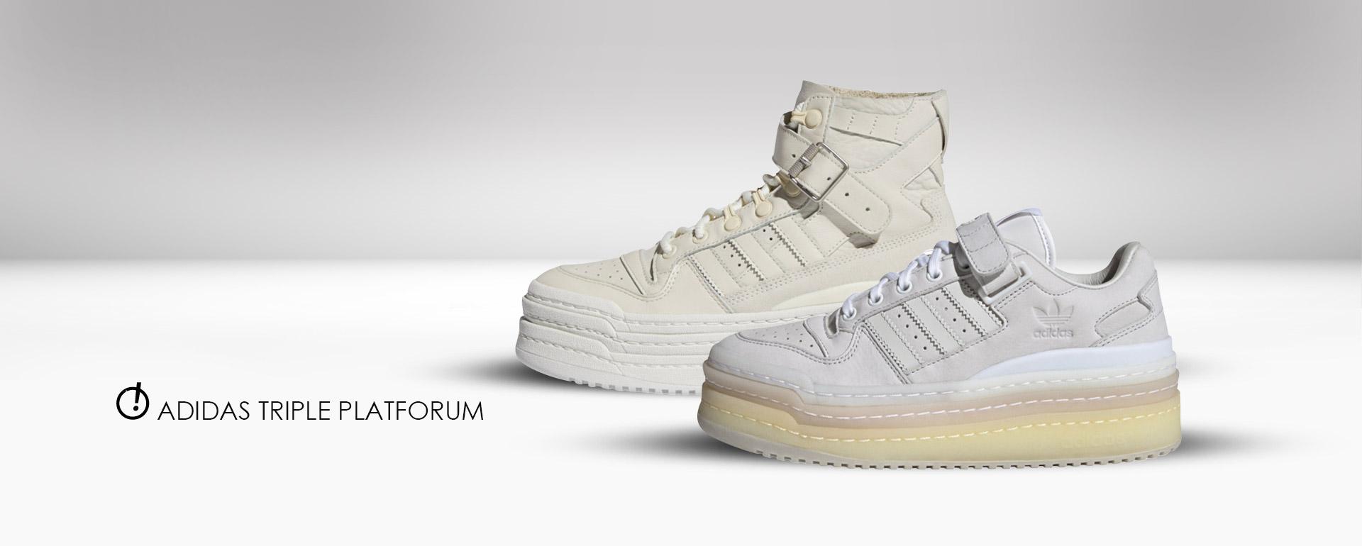 Adidas Platforum