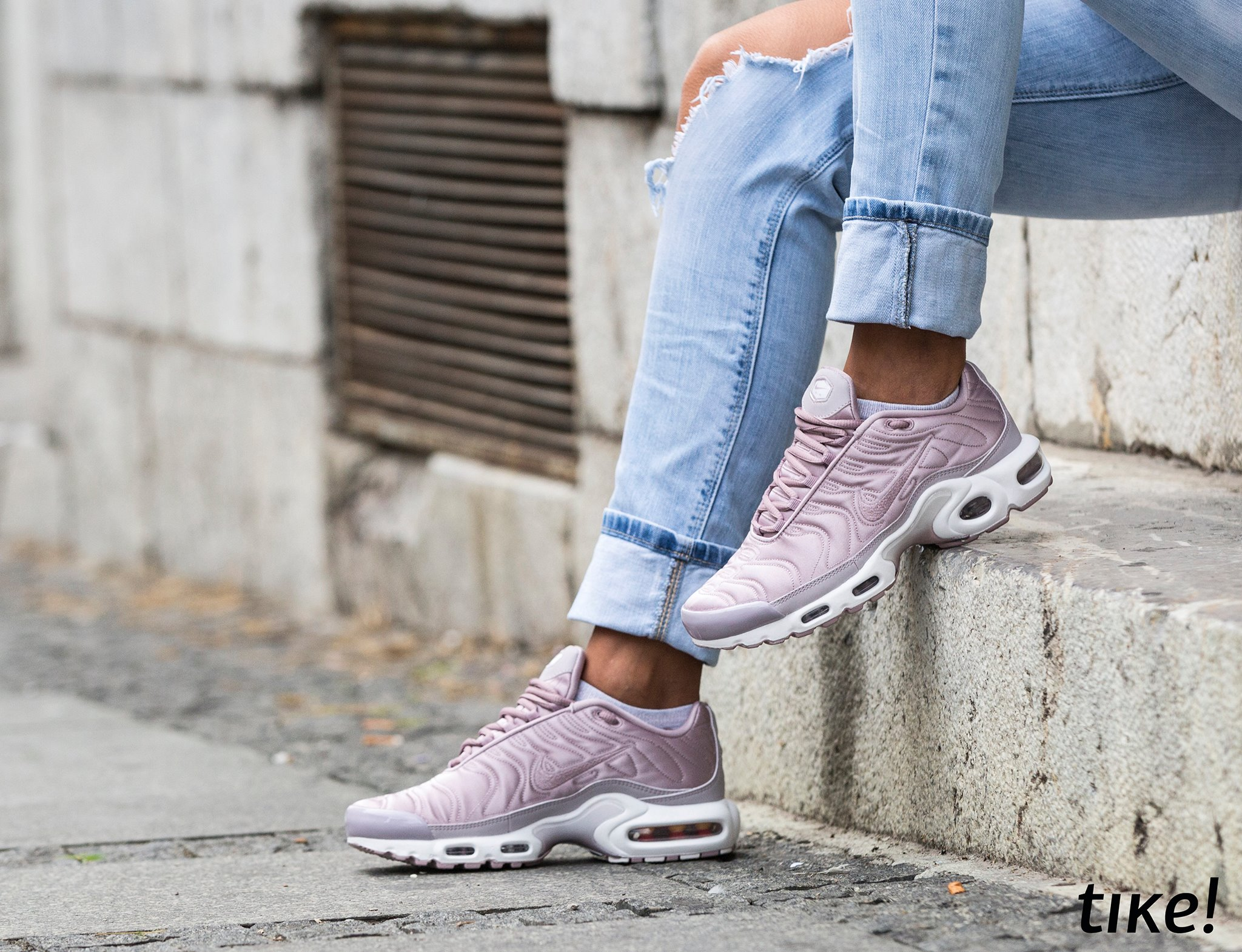 Nike Air Max Plus Se Tikers