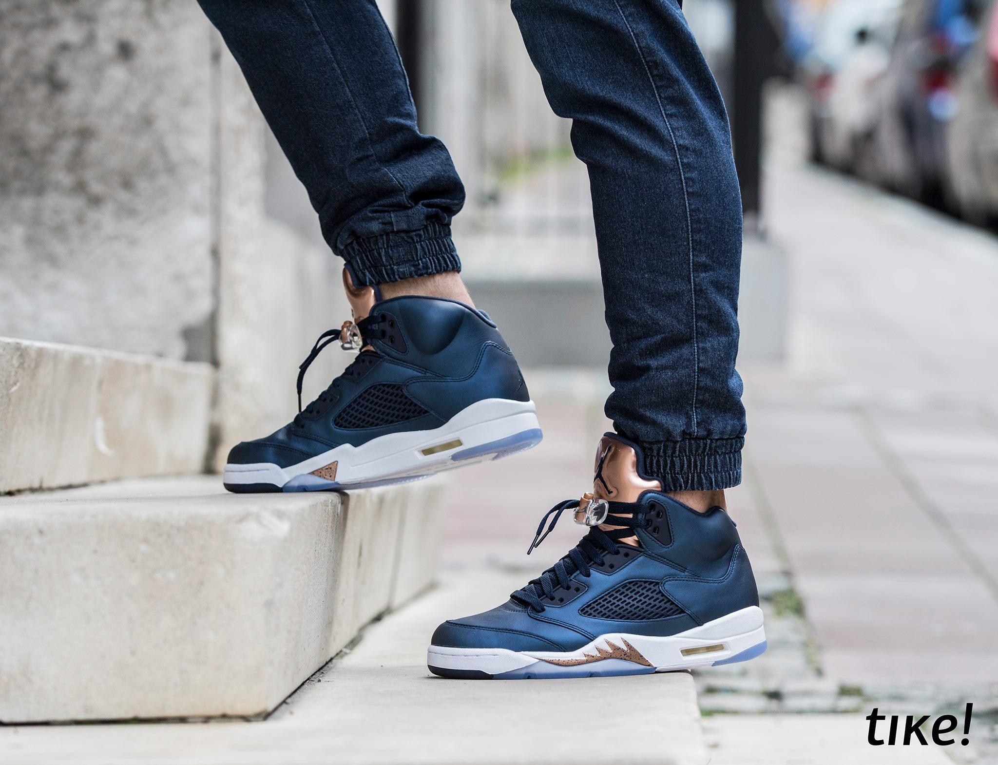 Nike Air Jordan V Retro
