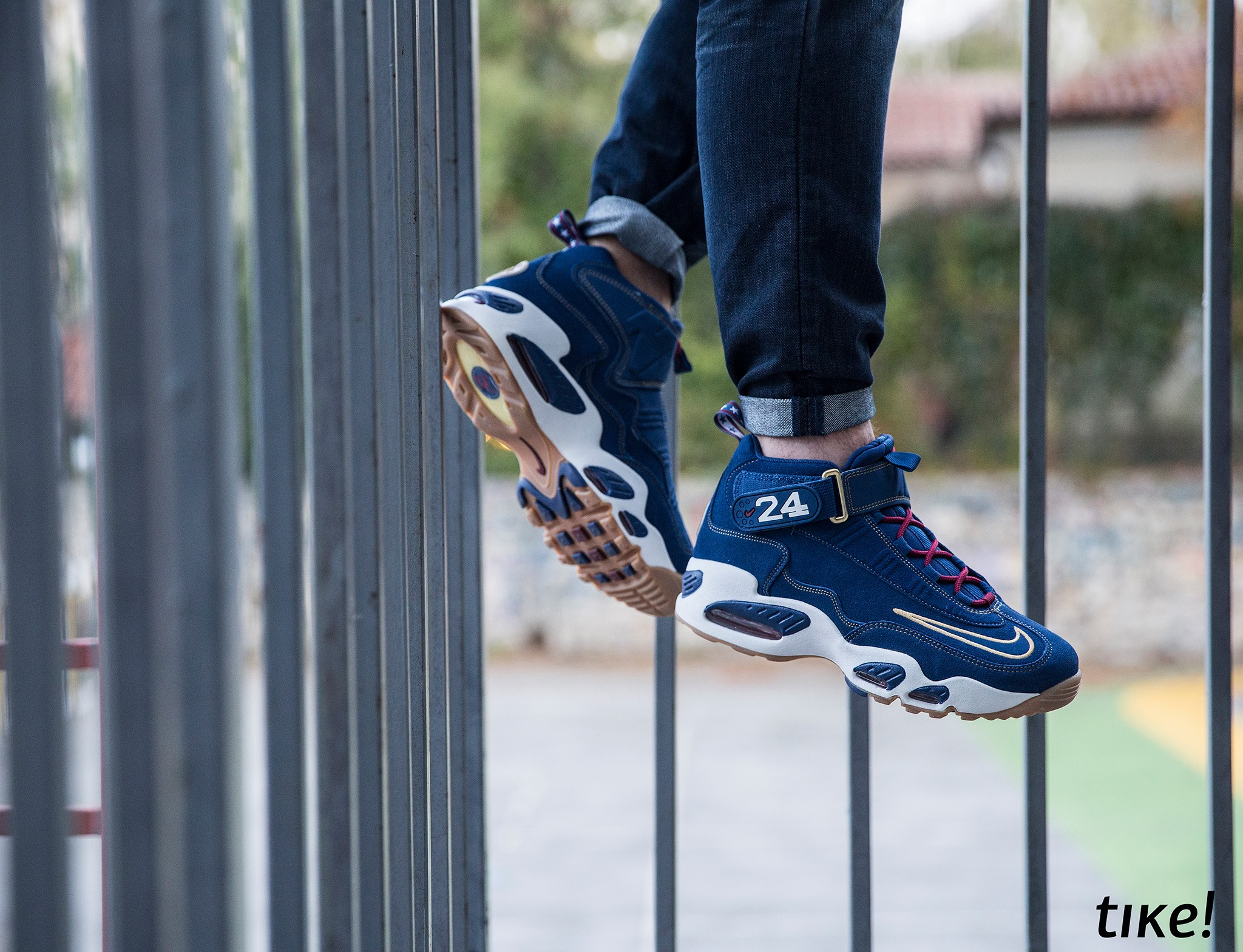 Nike Air GRIFFEY Max 1
