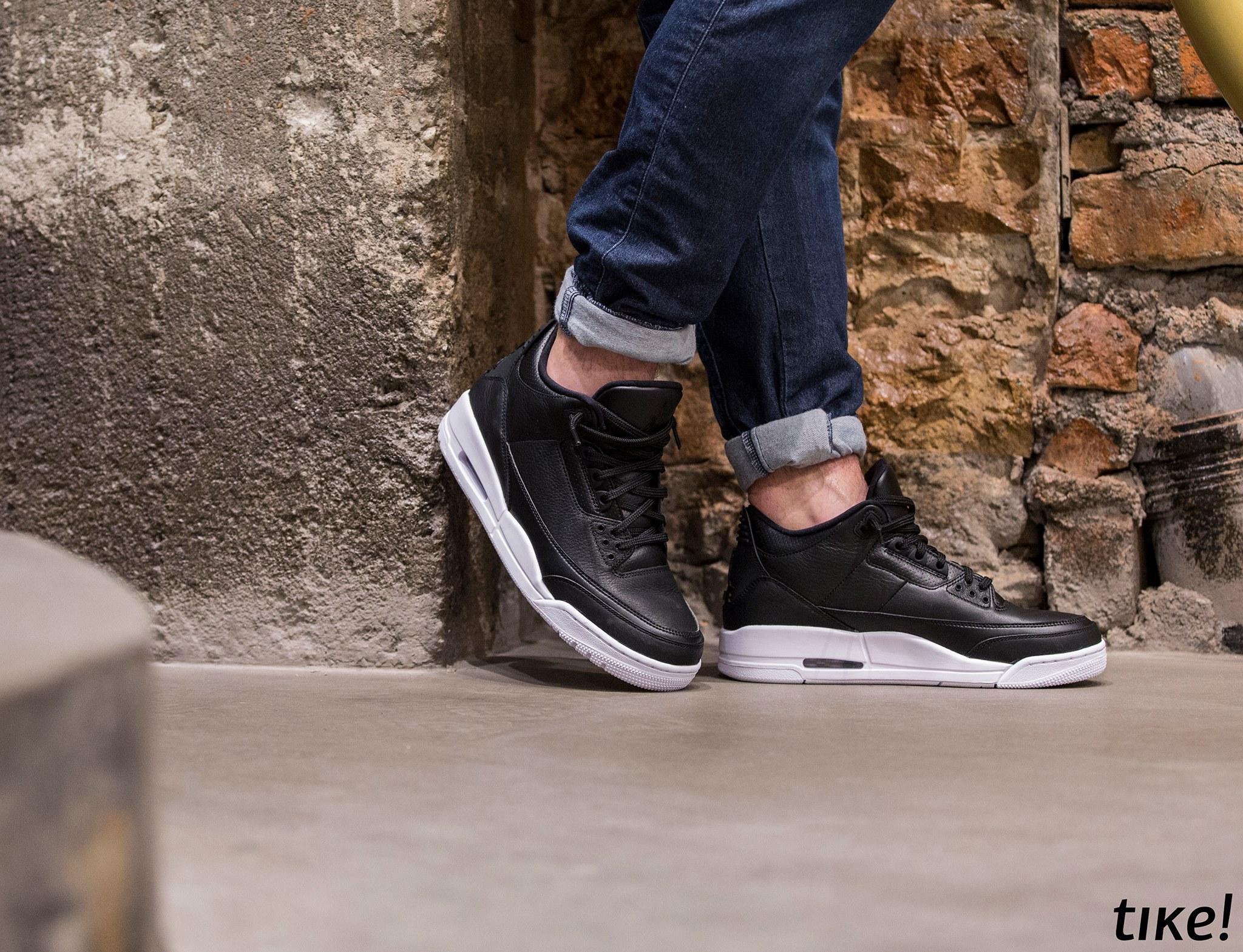Nike Air Jordan III Retro