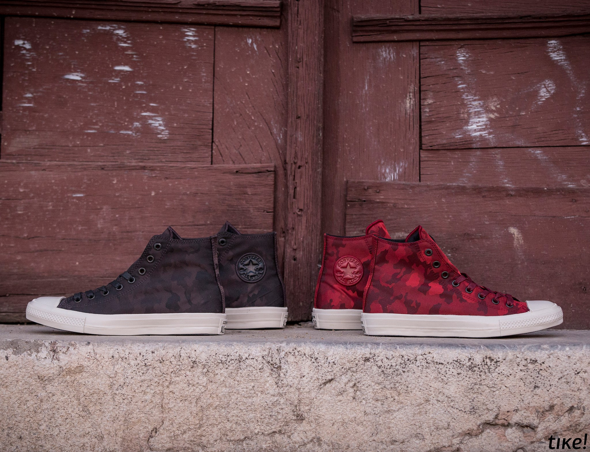 John Varvatos x Converse Chuck Taylor All Star
