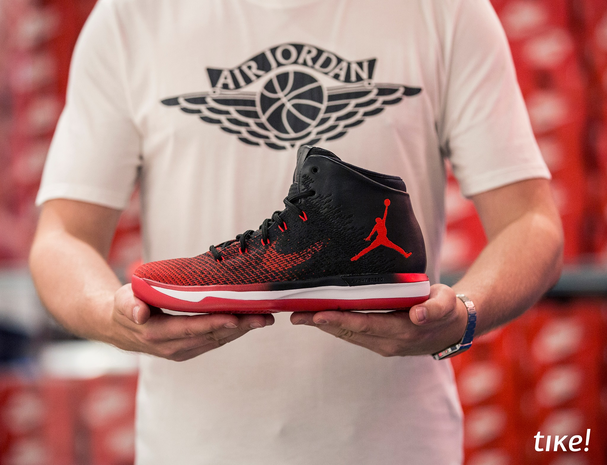 Nike Air Jordan XXXI