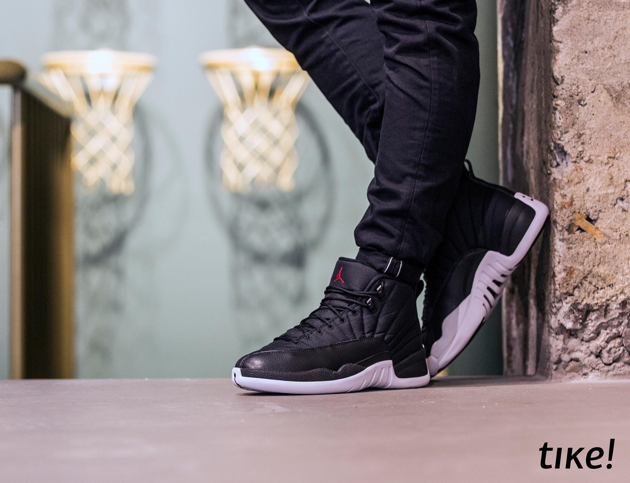 Nike Air Jordan XII Retro