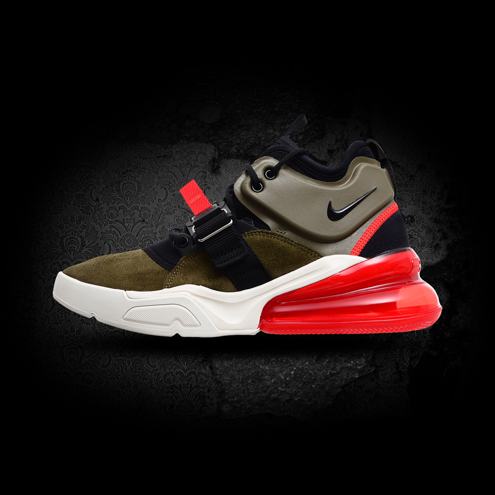 NIKE Patike NIKE AIR FORCE 270