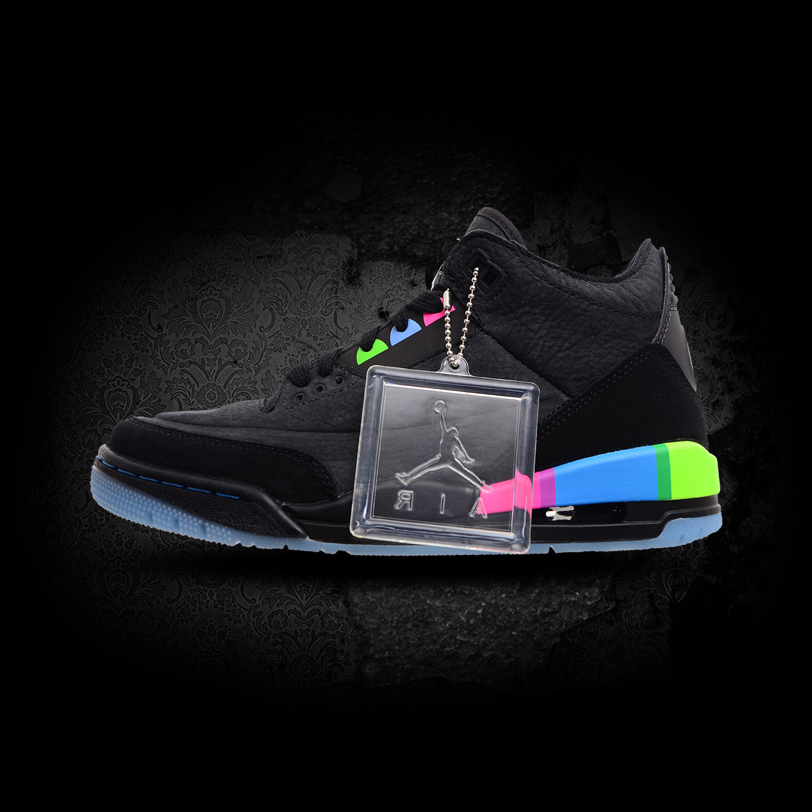 NIKE Patike AIR JORDAN 3 RETRO SE Q54 (GS)