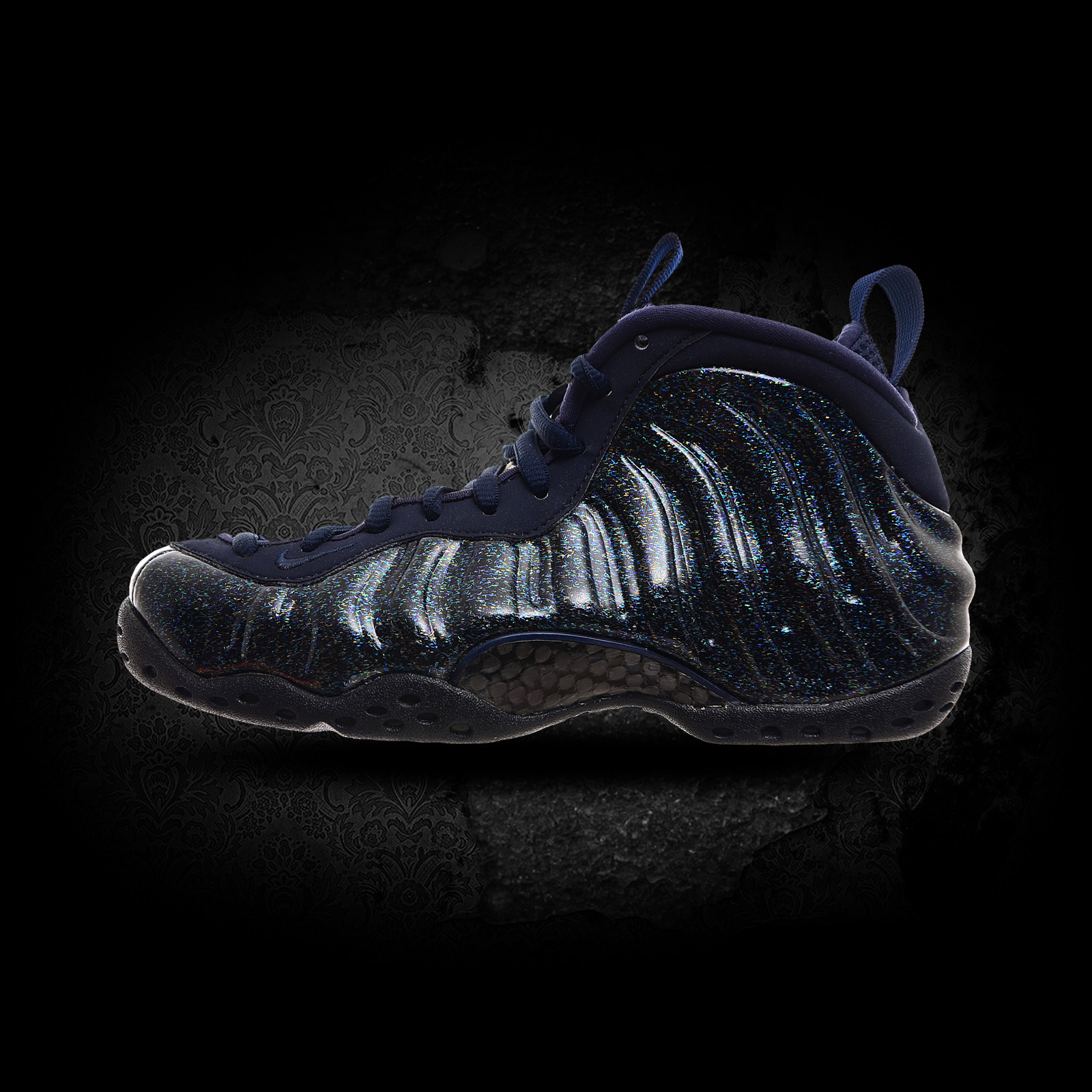 NIKE Patike W AIR FOAMPOSITE ONE