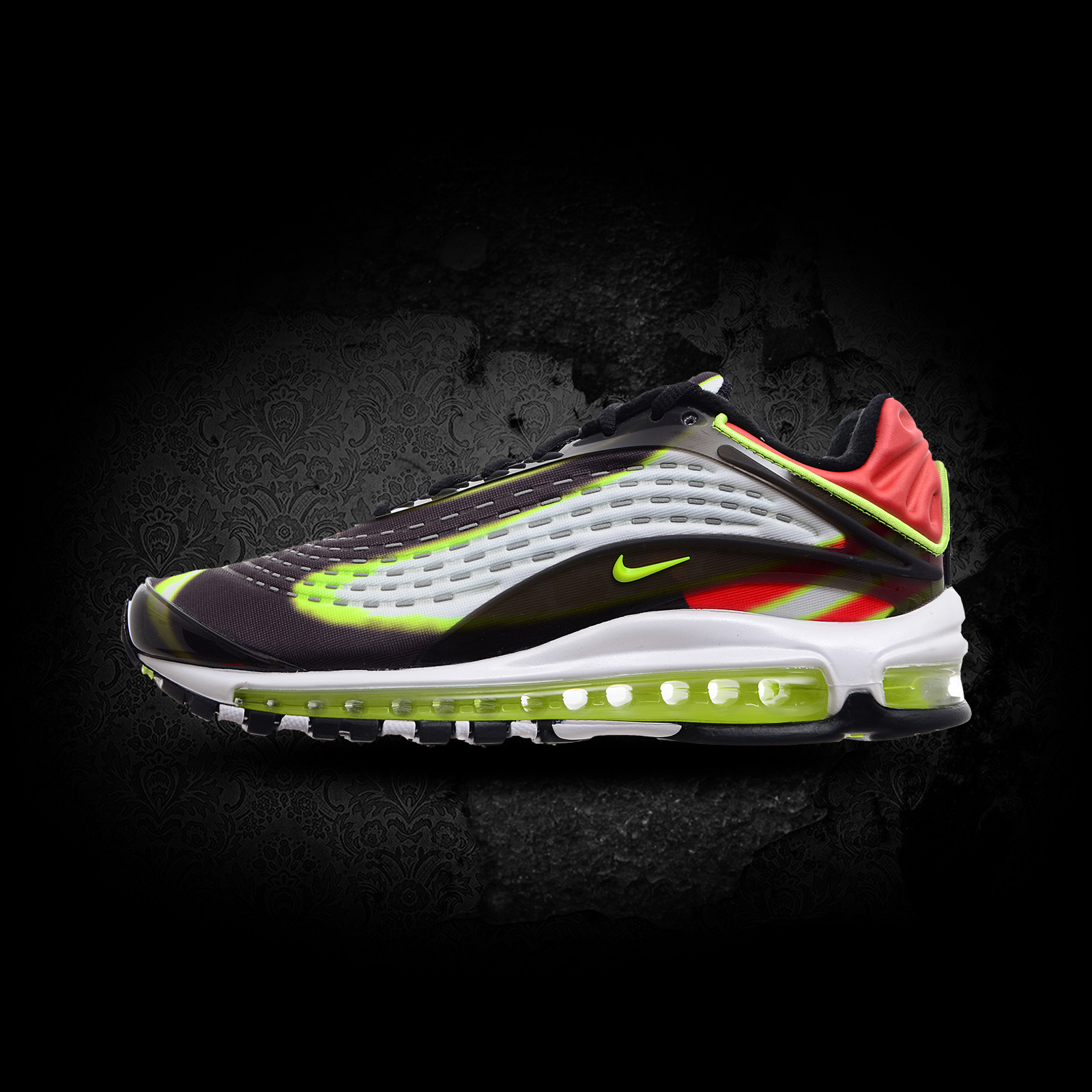 NIKE Patike AIR MAX DELUXE