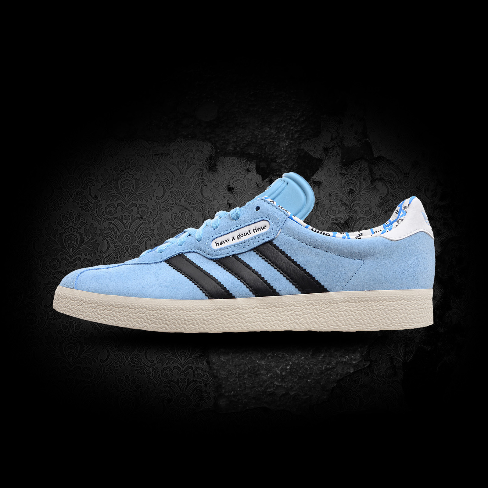 ADIDAS Patike GAZELLE SUPER HAGT