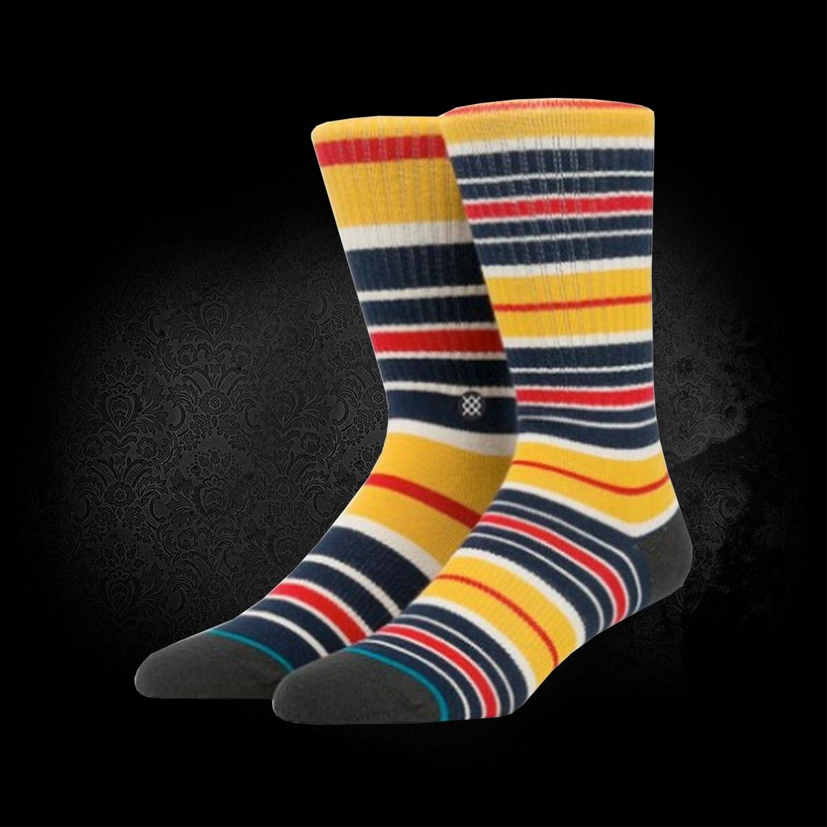 STANCE Čarape WOLVERINE