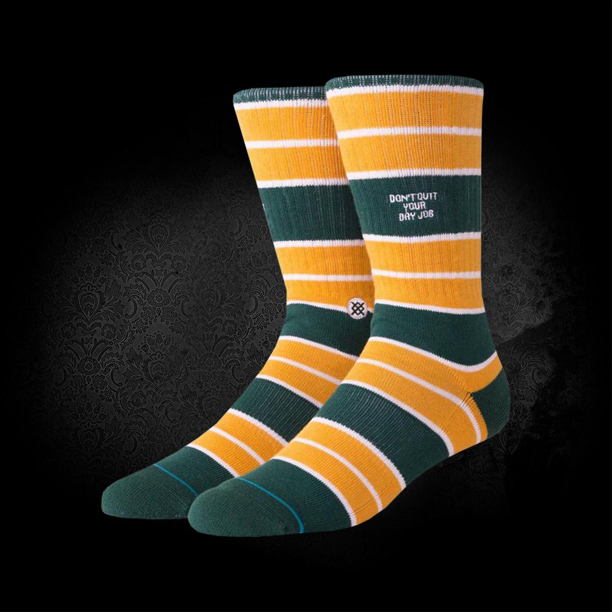 STANCE Čarape DONT QUIT