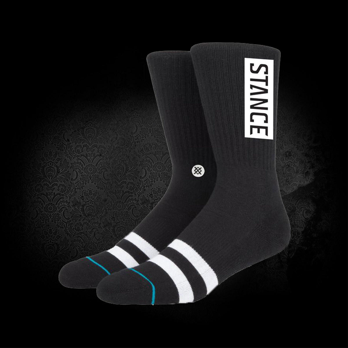STANCE Čarape OG
