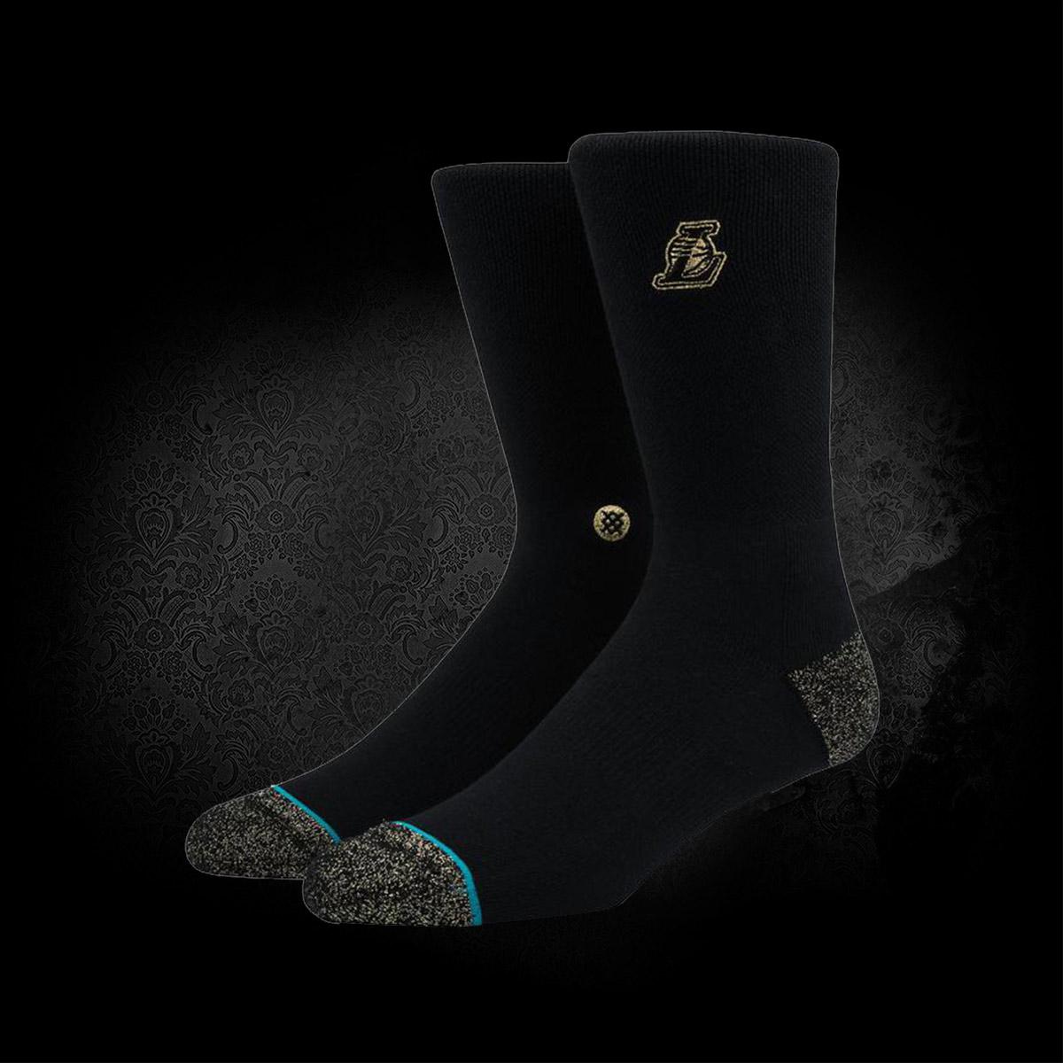 STANCE Čarape LAKERS TROPHY