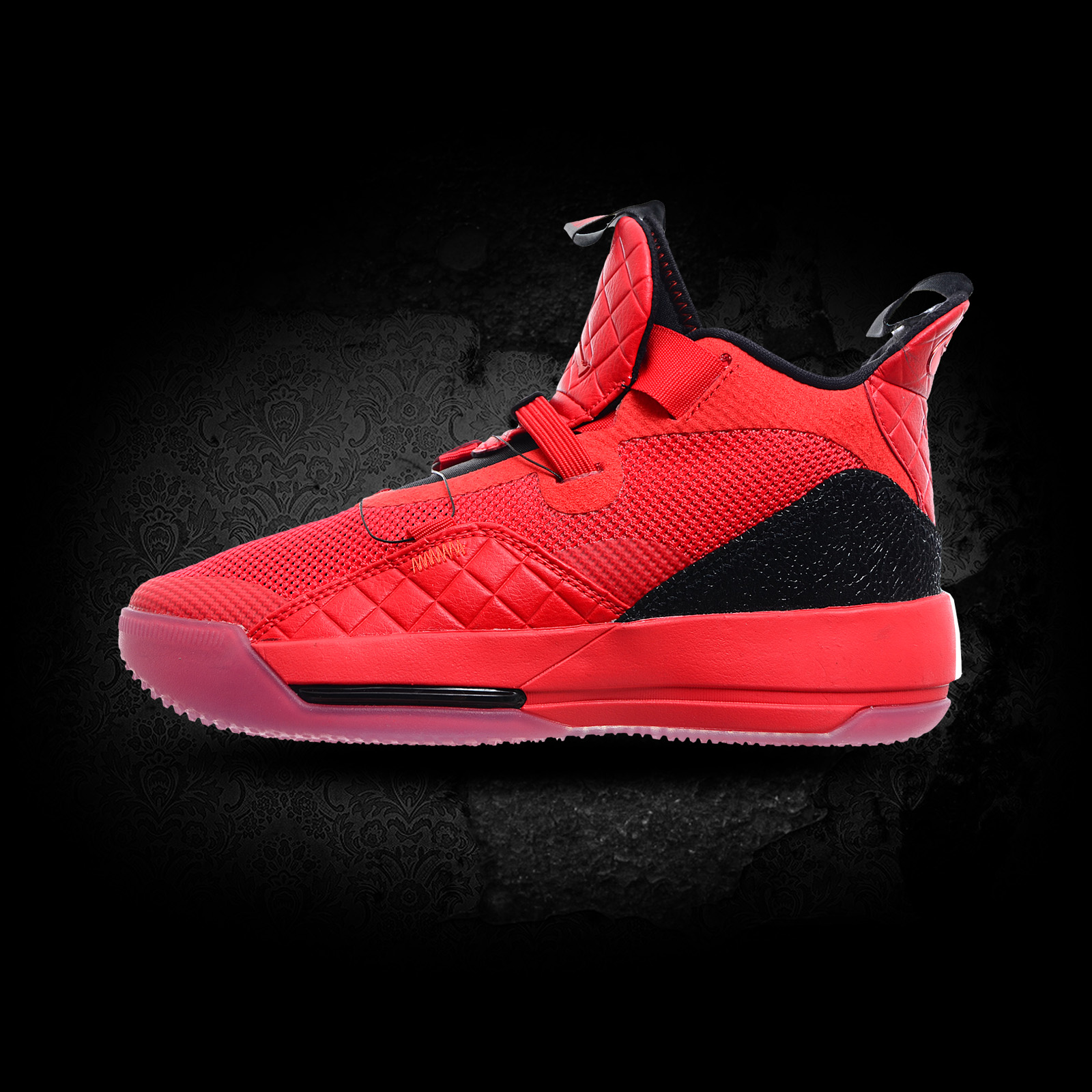 NIKE Patike AIR JORDAN XXXIII (GS)