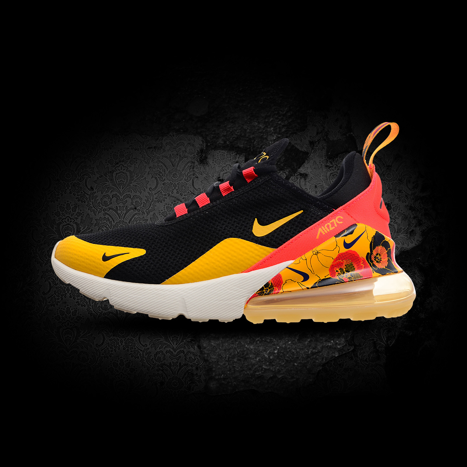 NIKE Patike W AIR MAX 270 SE