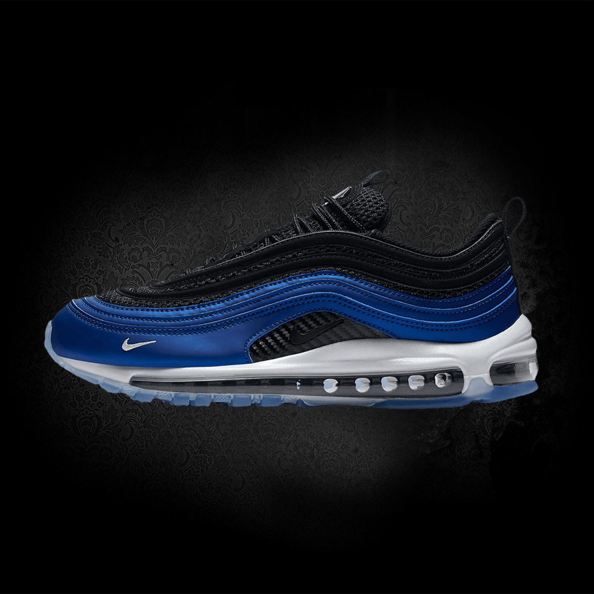 NIKE Patike NIKE AIR MAX 97 QS
