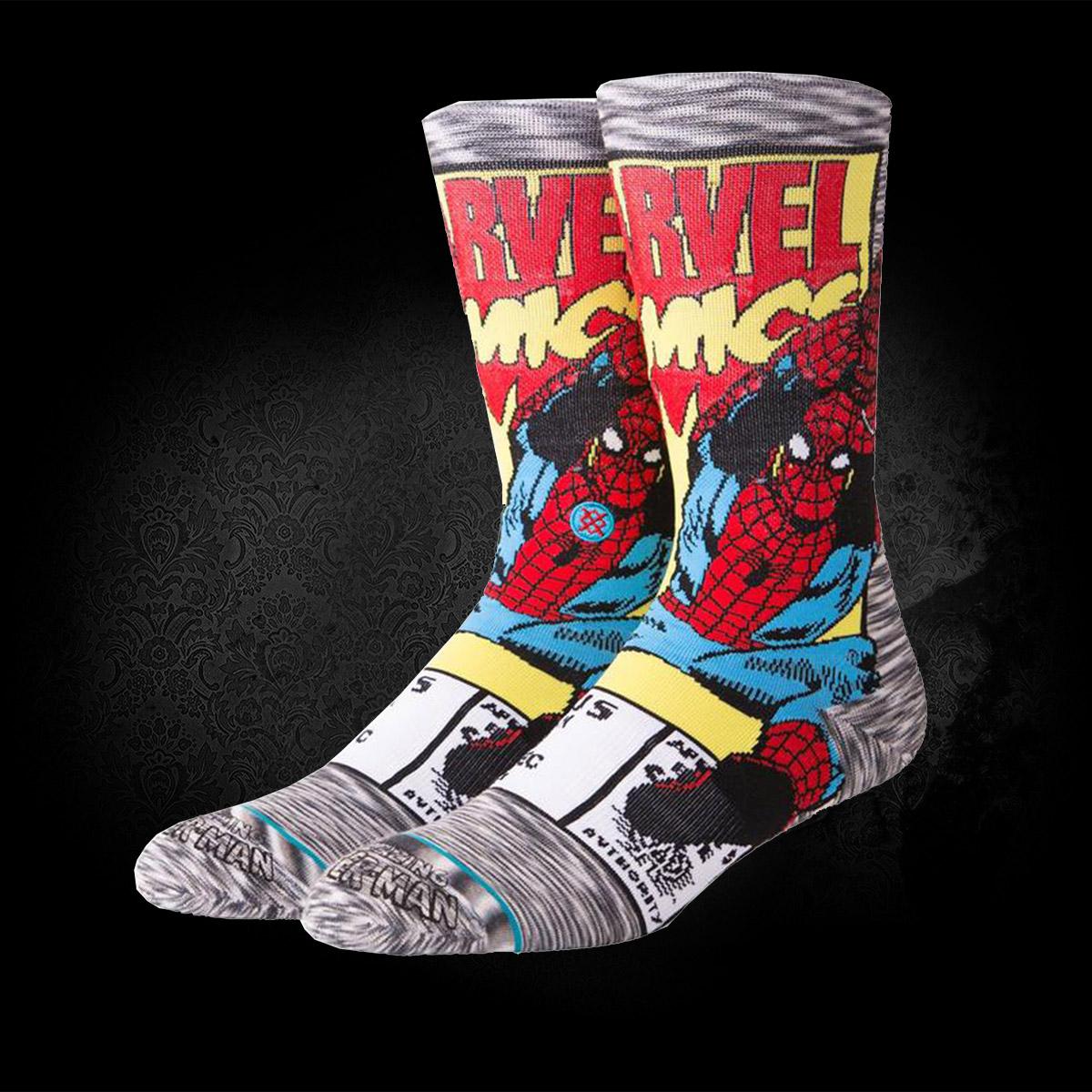 STANCE Čarape SPIDERMAN COMIC