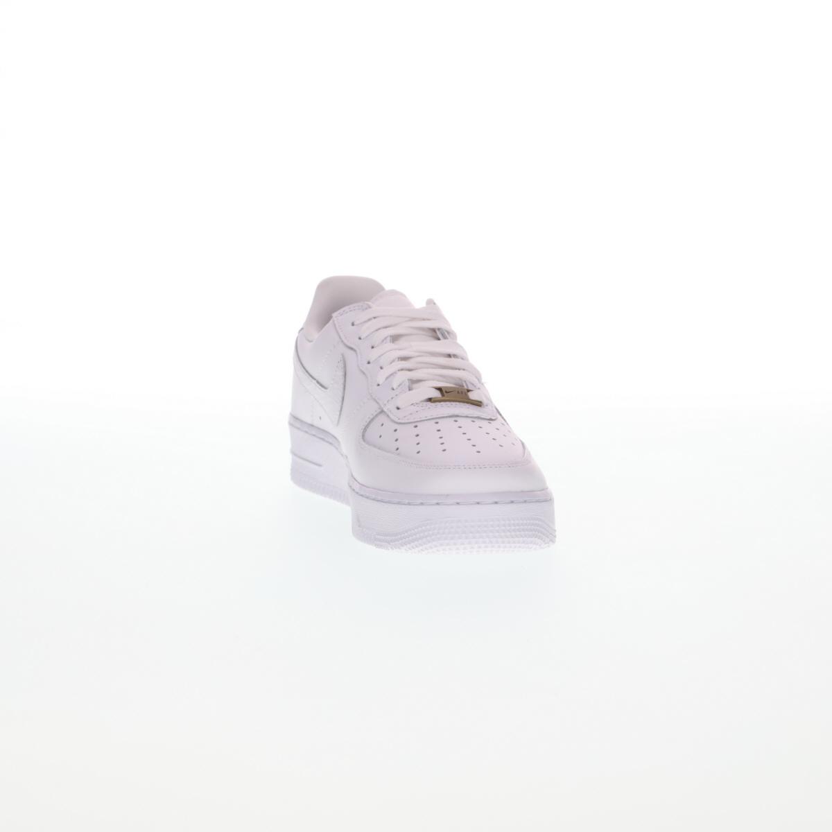 Nike Air Force Grey