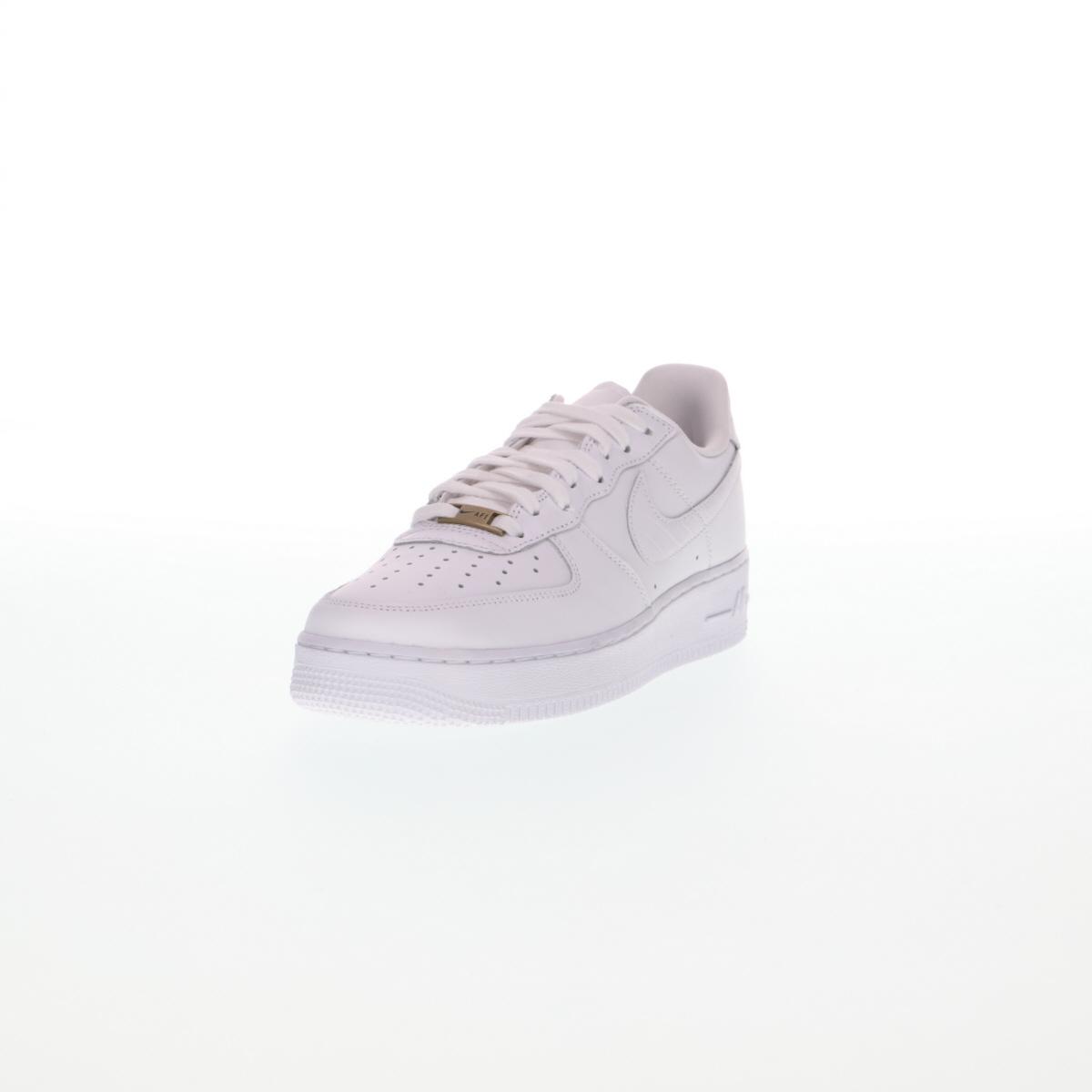 white cb34 nike air blue women sandals boots size