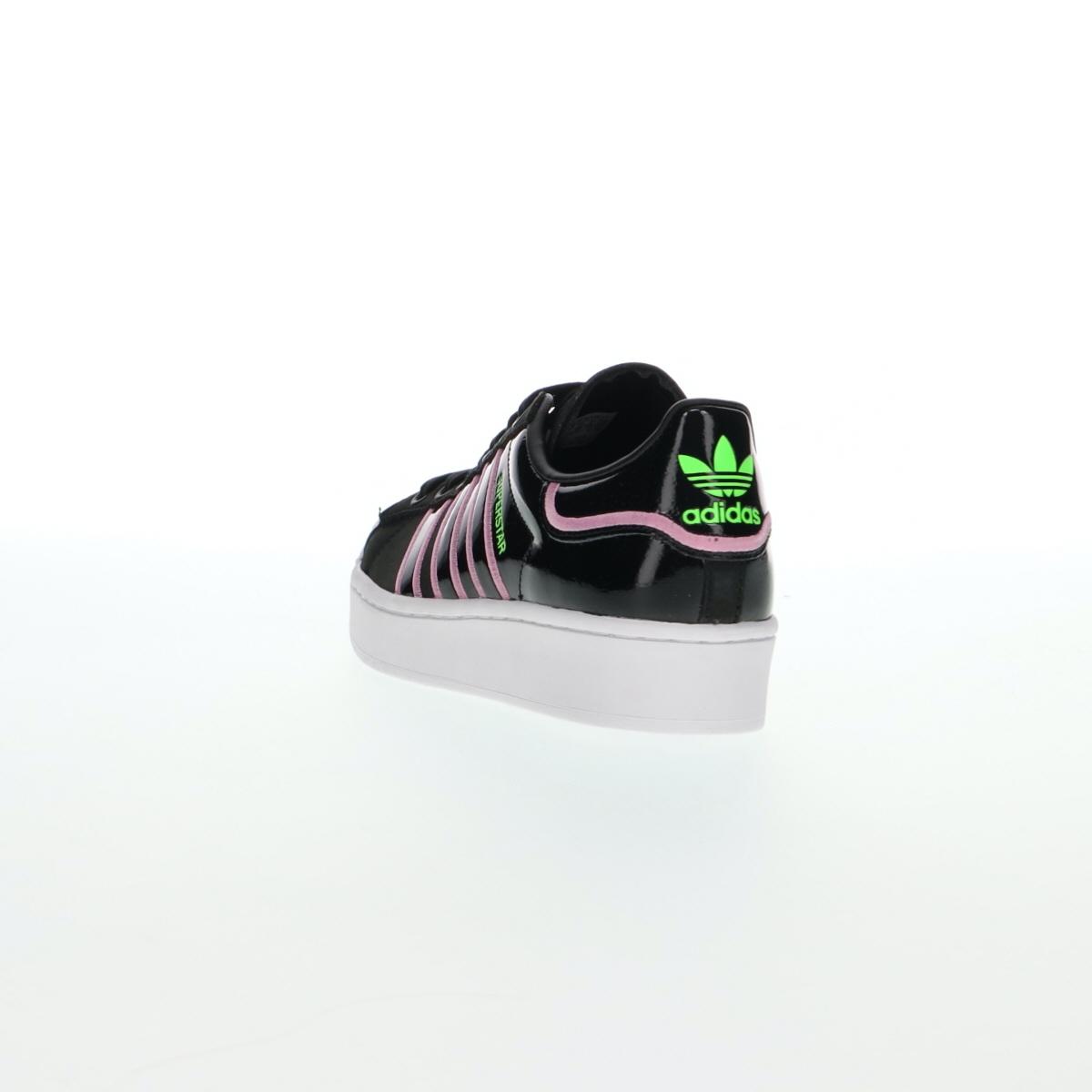 adidas ba7189 sneakers boys running black women