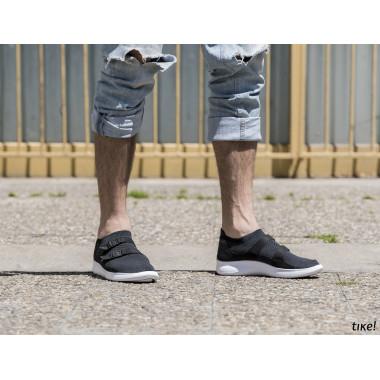 nike zoom pegasus dark purple shoes size 8
