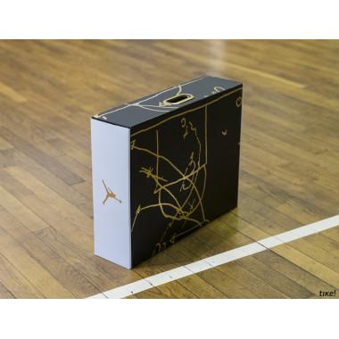 nike lunar flow premium black 2017