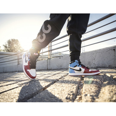 nike flyknit leather rosche shoes