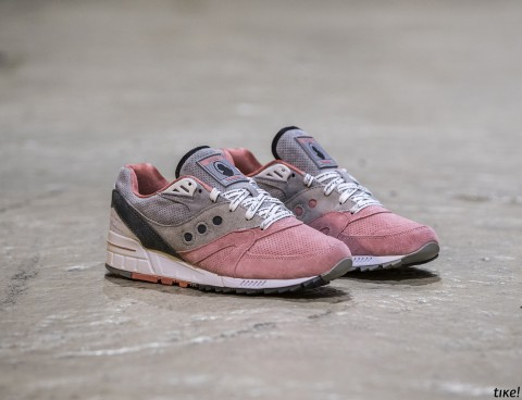 "The Afew x Saucony Shadow Master 5000 ""Goethe"""