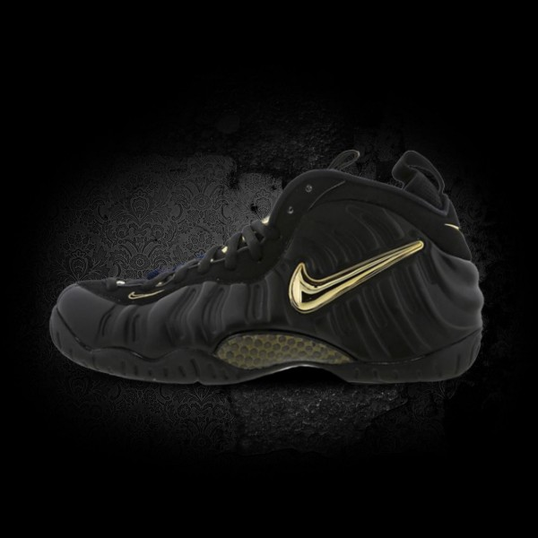 NIKE Patike AIR FOAMPOSITE PRO