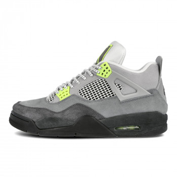 NIKE Patike AIR JORDAN 4 RETRO LE