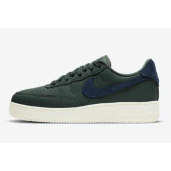 CV1755 300 Nike Air Force 1 07 Craft Galactic Jade 2021 For Sale 350 350px