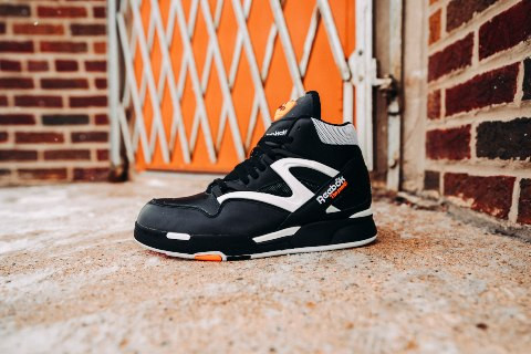 REEBOK PUMP OMNI ZONE II IS BACK IN THE GAME