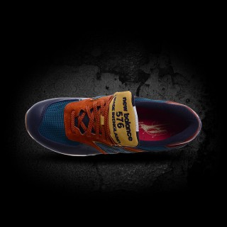 NEW BALANCE Patike PATIKE NEW BALANCE M 576