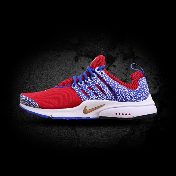 NIKE Patike NIKE AIR PRESTO QS
