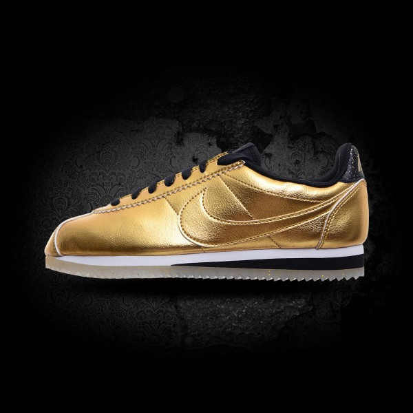 NIKE Patike W CLASSIC CORTEZ LEATHER SE