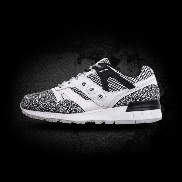 SAUCONY Patike GRID SD MD (Eel)