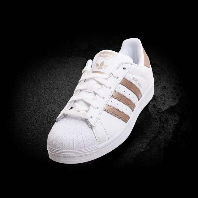 wholesale dealer f73c7 f9c68 shoes adidas superstar w cg5463 ...