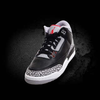 NIKE Patike AIR JORDAN 3 RETRO OG BG